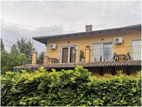Villa Toscana - Hajduszoboszlo