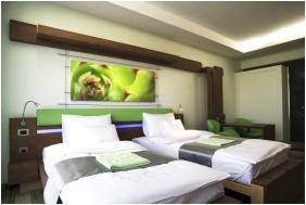 Twin room - Vital Hotel Nautis