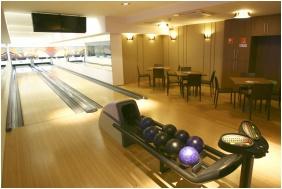 Bowlınğ alley - Vıtal Hotel Nautıs