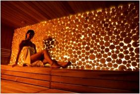 Vital Hotel Nautis, Finnish sauna
