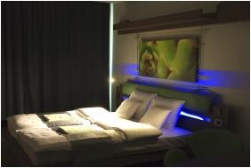 Vital Hotel Nautis, Gárdony, Franciaágyas szoba