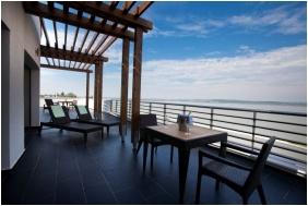 Vital Hotel Nautis, Gárdony, Luxury Suite