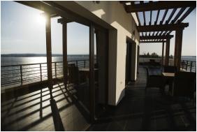 Terrace Suite - Vital Hotel Nautis