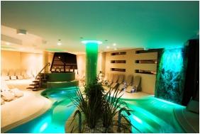 Vital Hotel Nautis, Spa & Wellness centre - Gardony