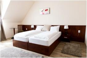 Standard szoba - Vitis Hotel