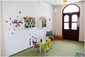 Játszószoba gyerekeknek - Vitis Hotel