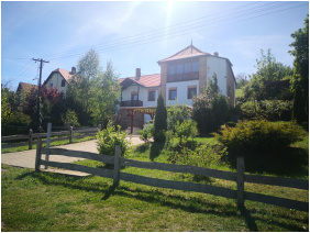 Vulcan Wine Resort,