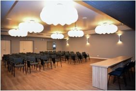 Konferenciaterem, VVSI Sport Hotel, Gárdony