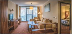 Classic szoba, Wellness Hotel Gyula, Gyula