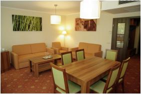 berendezés - Wellness Hotel Gyula