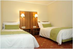 Wellness Hotel Gyula, Gyula, berendezés