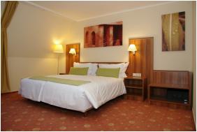 berendezés, Wellness Hotel Gyula, Gyula