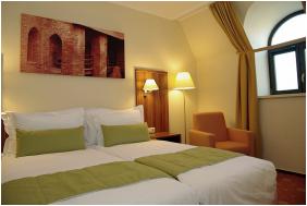 Wellness Hotel Gyula, Gyula, Classic szoba