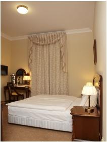 La Contessa Kast�lyhotel, Standard szoba - Szilv�sv�rad