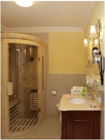 Castle Hotel La Contessa, Bathroom