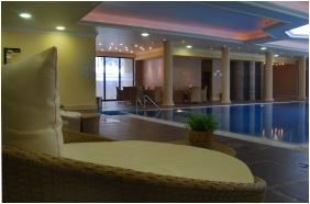 Castle Hotel La Contessa, Adventure pool - Szilvasvarad