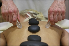 Massage, Castle Hotel La Contessa, Szilvasvarad