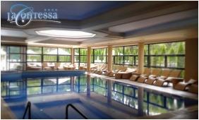 La Contessa Kast�lyhotel, Szilv�sv�rad, Spa- �s wellness-centrum
