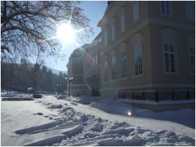 Télen - La Contessa Kastélyhotel