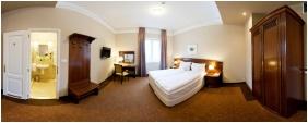 Castle Hotel La Contessa, Standard room - Szılvasvarad