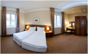 Standard szoba - La Contessa Kastélyhotel