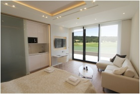 Zala Springs Golf Resort, Standard szoba