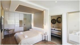 Standard szoba, Zala Springs Golf Resort, Zalacsány