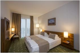 Zenit Hotel Balaton, Vonyarcvashegy, Superior szoba