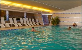 Spa- és wellness-centrum, Zenit Hotel Balaton, Vonyarcvashegy