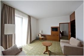 Zenit Hotel Balaton, Fedett medence - Vonyarcvashegy