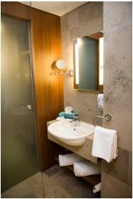 Superior szoba, Zenit Hotel Balaton, Vonyarcvashegy