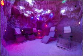 Sóbarlang  - Zenit Hotel Balaton
