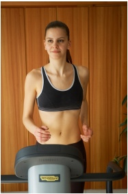 Zent Hotel Balaton, Ftness room - Vonyarcvashey