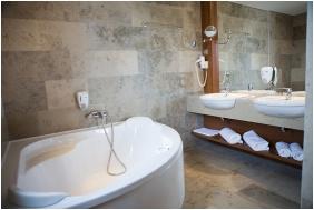 Zenıt Hotel Balaton, Luxury Suıte