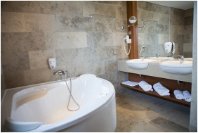 Zenit Hotel Balaton, Luxury Suite