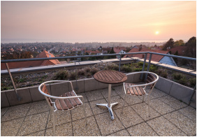 Zenit Hotel Balaton,