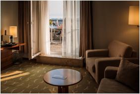 Zenit Hotel Balaton, Vonyarcvashegy,