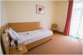 Comfort egyágyas szoba