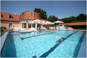 Zichy Park Hotel, Spa- �s wellness-centrum - Bik�cs
