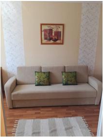 Zöld Béka Wellness Apartmanok, szobabelső - Hajdúszoboszló