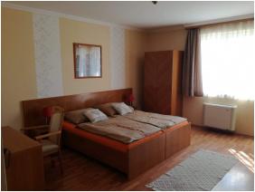 Zöld Béka Wellness Apartmanok, Hajdúszoboszló, szobabelső