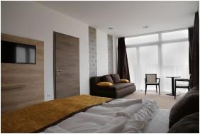 Zsályaliget Hotel és Élménypark, Panorama Suite - Pogány