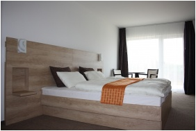 Deluxe szoba - Zsályaliget Hotel és Élménypark