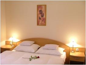 Zsory Hotel Fit, Mezokovesd, Twin room