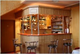 Zsory Hotel Fit, Bar - Mezokovesd