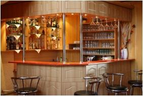 Zsory Hotel Fit, Bar desk - Mezokovesd