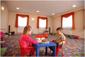 Playing room for children