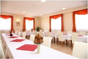 Festive place setting - Zsory Hotel Fit