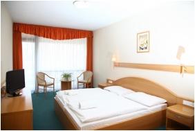 Sleeping room, Zsory Hotel Fit, Mezokovesd
