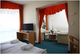 Zsory Hotel Fit, Suite - Mezokovesd